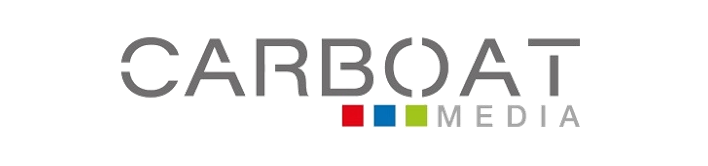 Logo CarBoat