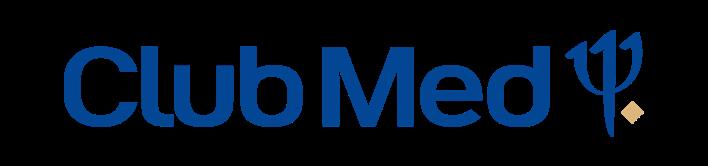 Logo ClubMed
